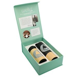 Welly� Original & Traveler Bundle Set